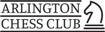 Arlington Chess Club Logo